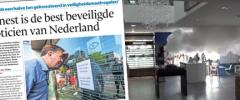 Thumbnail image for De best beveiligde opticien van Nederland (en van de hele wereld)