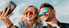 Thumbnail image for Blenders Eyewear naar Europa