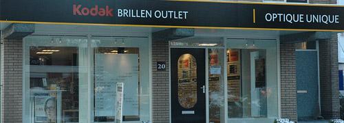Post image for Eerste Kodak Outlet Center in Nederland