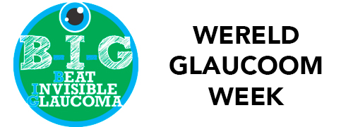 Post image for Wereld Glaucoom Week
