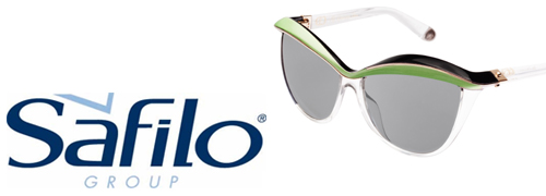 Post image for Slightly less sales for Safilo