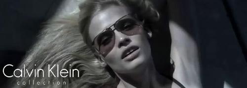 Post image for Nederlandse Lara Stone in Calvin Klein commercial