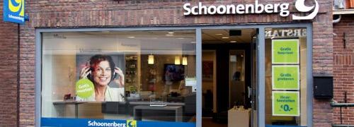 Post image for Schoonenberg sluit winkels