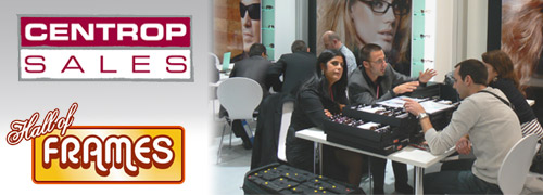 Post image for Only Dutch optical fair takes place this weekend