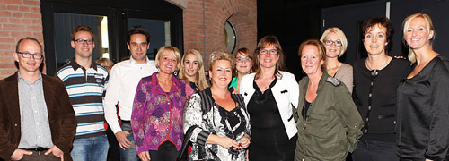 Post image for Nieuwe Flitscursus start eind maart
