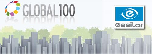 Post image for Essilor in top 100 duurzame bedrijven