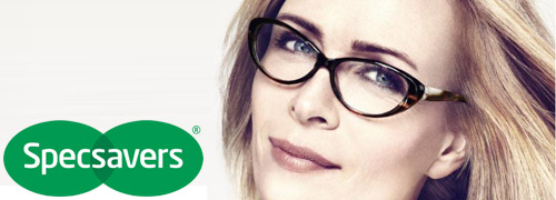 Post image for Specsavers kiest voor klassiek