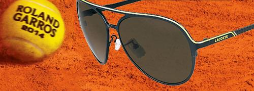 Post image for Officials bij Roland Garros dragen Lacoste