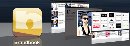 """Post image for Meer informatie voor medewerkers en klanten met """"Brandbook"""""""