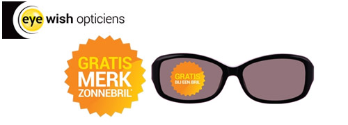 Post image for Is it still interesting for Dutch opticians to sell sunglasses?