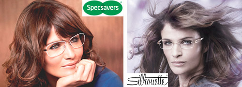 Post image for Specsavers copies Silhouette