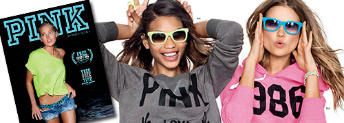 Post image for Italia Independent teams up with Victoria's Secret
