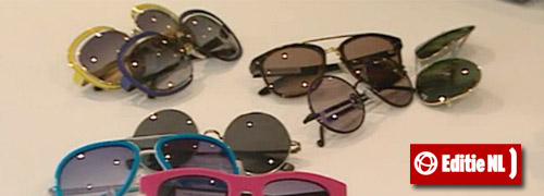Post image for Sunglasses season opened