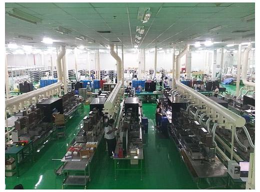 Hoya Restarts Production At Thailand Vision Today