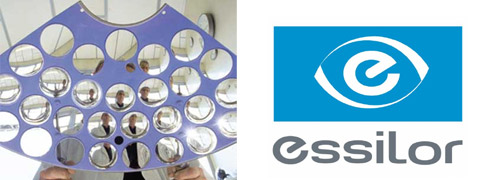 Post image for Essilor past organisatie aan
