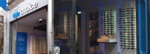 Post image for Eyelove bij de DA drogist krijgt concurrentie