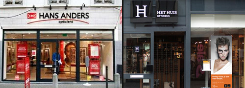 Post image for Dutch Het Huis and Hans Anders get new owner