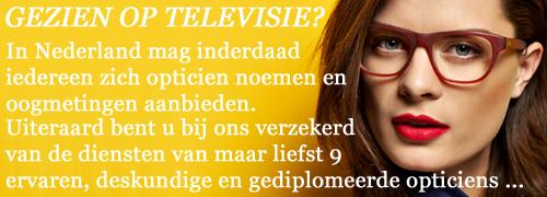 Post image for Meeliften met suggestief reclamefilmpje van Specsavers