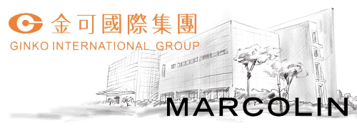 Post image for Marcolin and Ginko International start new company