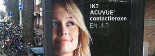 Post image for Contactlenzen in de abri's