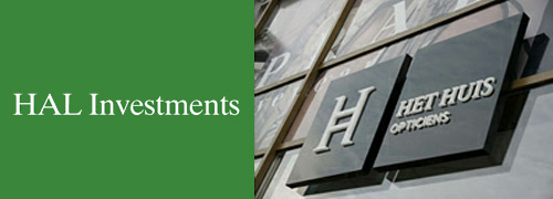 Post image for HAL announces purchase of Het Huis