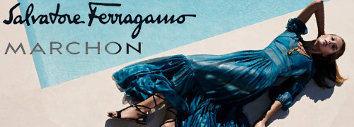 Post image for Salvatore Ferragamo license to Marchon