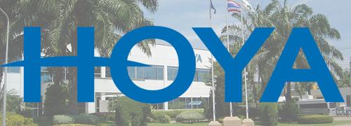 Post image for Positive quarter for HOYA
