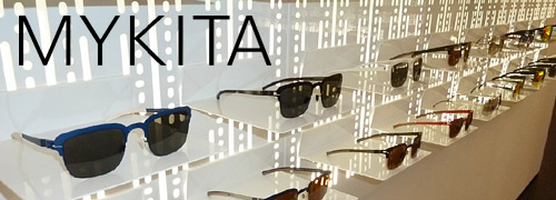 Post image for New sales representative for Mykita