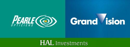 Post image for HAL laat Pearle en GrandVision fuseren