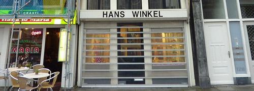 Post image for Hans Winkel bankrupt