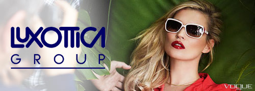 Post image for Luxottica performs well