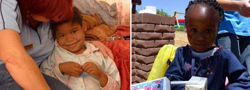 Post image for Adopteer een kind in Afrika