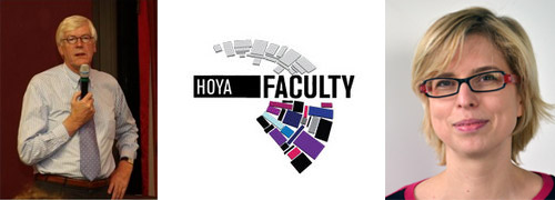 Post image for New dean for HOYA Faculty
