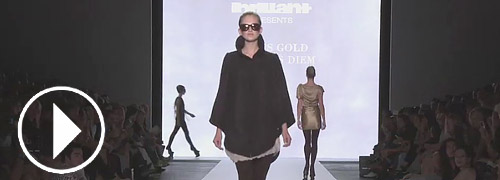 Post image for Missed the Club BRILLANT catwalk show? Watch the video now!