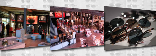 Post image for Dutch sunglasses fair at November 6 and 7