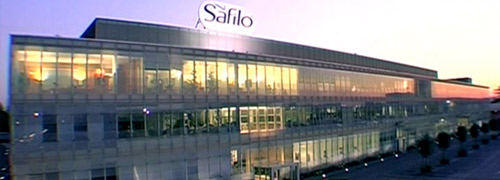 Post image for Safilo on track