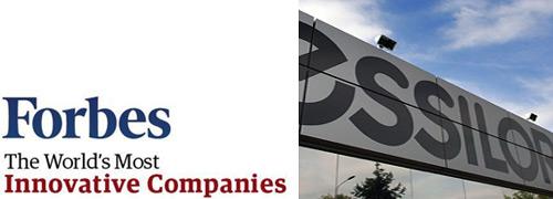 Post image for Essilor in top 25 innovatieve bedrijven