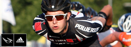 Post image for Adidas Eyewear sponsort Nick Roetman