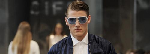 Post image for Orgreen showt (zonne)brillen in Kopenhagen