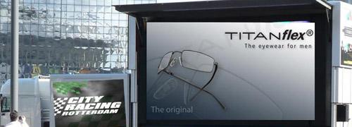 Post image for Titanflex in de Formule 1