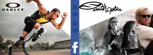 Post image for Hoe populair is de optiek op sociale media? Deel 2