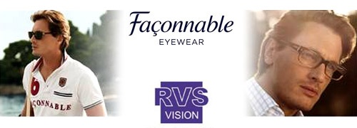 Post image for Faconnable exclusief bij RVS