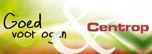 Post image for Centrop en Goed voor Ogen werken samen