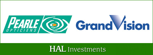 Post image for Limited growth for optical retail activities of HAL
