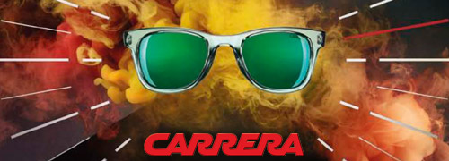 Post image for Safilo chooses Amsterdam-based advertising agency for Carrera