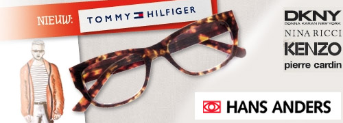 Post image for Hans Anders extends offer of fashion brands