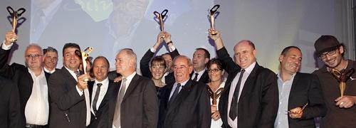 Post image for HOC grote winnaar in Parijs