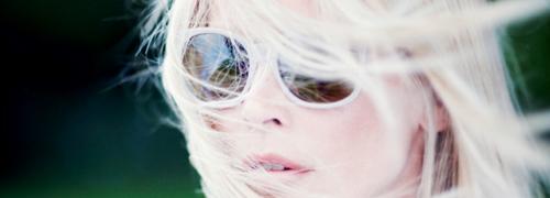Post image for Claudia Schiffer voor Rodenstock