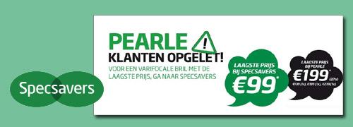 Post image for Specsavers reageert en lanceert nieuwe campagne
