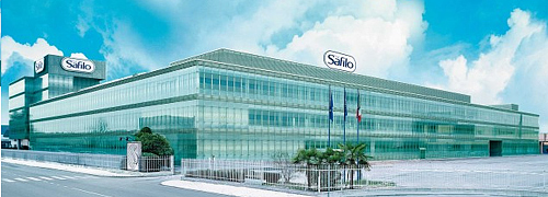 Post image for Safilo in the news